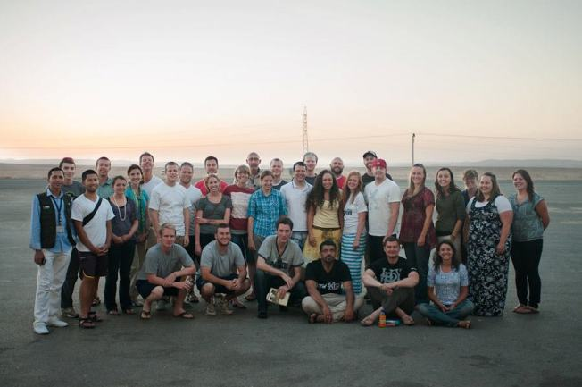 Group Photo 2012